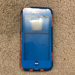 Lifeproof FRE iPhone 7 phone case